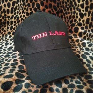 The Land Baseball Cap